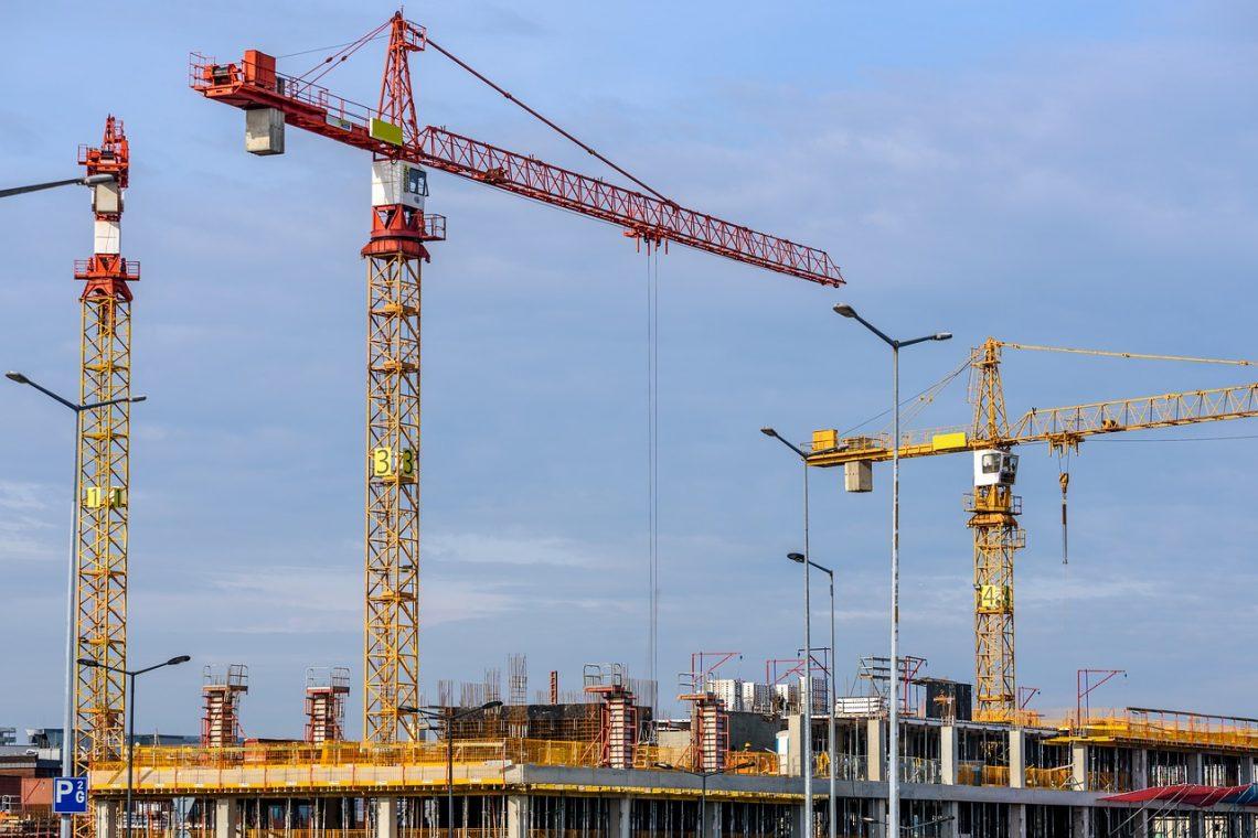 entreprise de construction