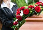 Préparation obsèque