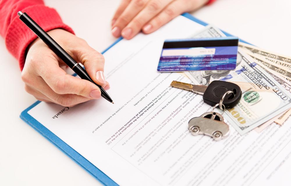 trouver un crédit auto